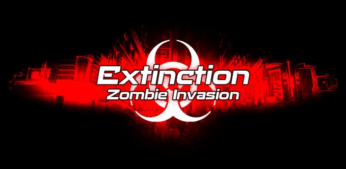 Extinction: Zombie Invasion apk