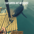 Raft Survival Multiplayer 3D Icon