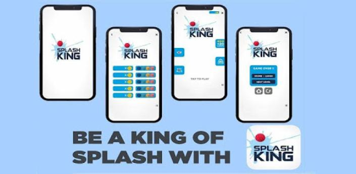 Splash King apk