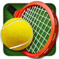 Finger Flicker- Tennis Game Icon