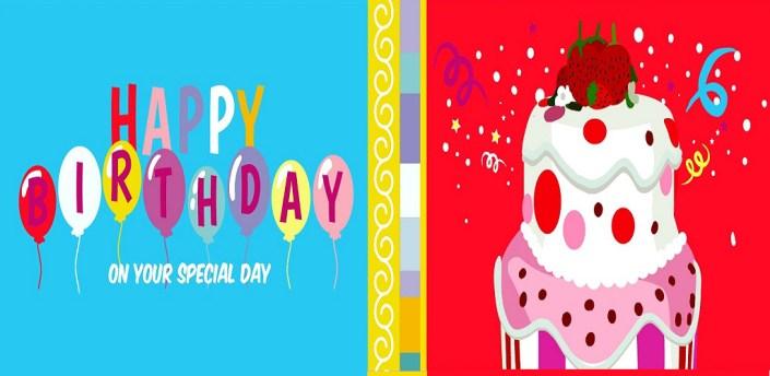 Happy Birthday apk