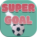 Super Goal (Soccer Game) Icon