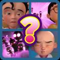 Upin & Ipin Rubik Quiz Icon
