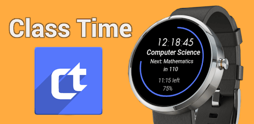 Class Time - Timetable apk