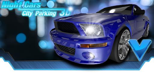 Car Parking 3D - Night City apk