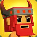 IndiBoy - Treasure hunter Icon