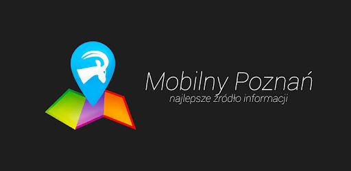 Mobilny Poznań apk