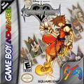 Kingdom Hearts Chain of Memories Icon