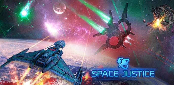 Space Shooter: Galaxy Wars - Alien War apk
