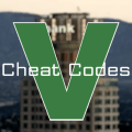 Cheat Codes for GTA 5 Icon