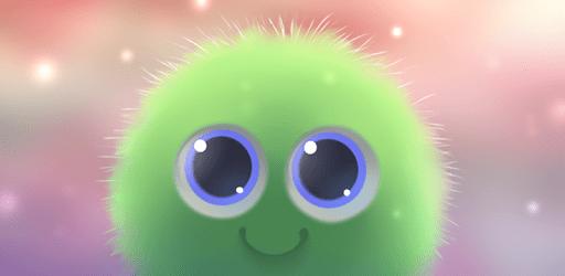 Fluffy Chu Live Wallpaper apk