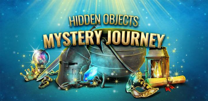 Mystery Journey Hidden Object Adventure Game Free apk