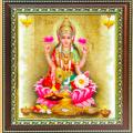 Sri MahaLakshmi Ashtakam Icon