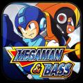 Megaman & Bass Icon