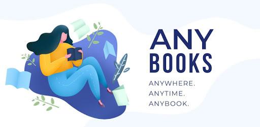 AnyBooks-Free download library, novels &stories apk