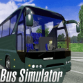 Heavy Euro Bus Simulator 2 Icon