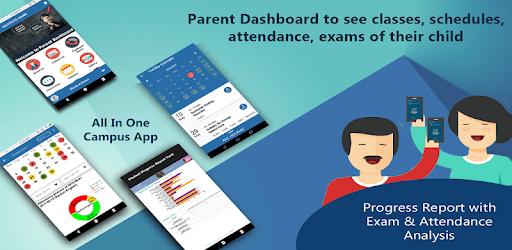ShriG International Parent App apk