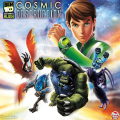 Ben 10 - Ultimate Alien Cosmic Destruction Icon