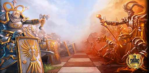 Chess Kingdom AI - Chess Free - Chess 3D apk