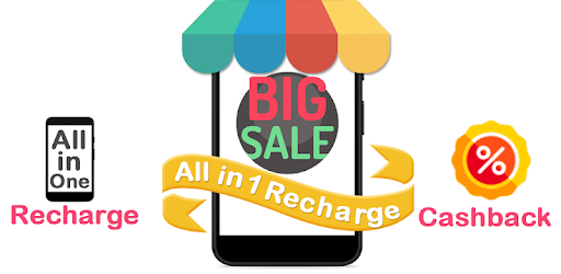 Mobile Recharge & Bill Pay - Mobile Recharge app apk