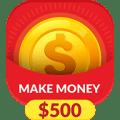 Make Money App: Earn Cash Online Icon