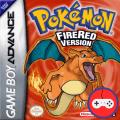 Pokemon - FireRed Icon