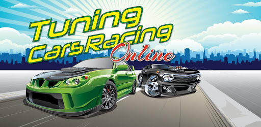 Tuning Cars Racing Online apk