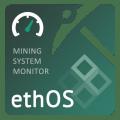 ethOS - Mining System Monitor Icon