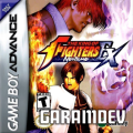 The King of Fighters Icon