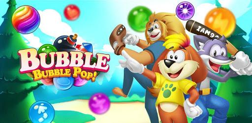 Bubble Bubble Pop! – Crazy Shooter apk