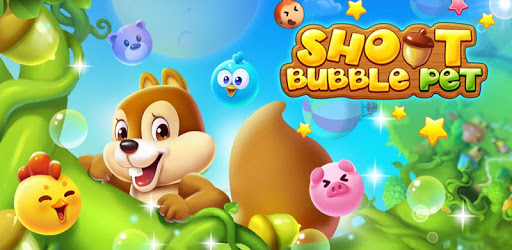 Bubble Shoot Pet apk