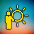 WeatherPH - Philippines Real-Time Weather Imagery Icon