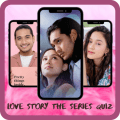 Love Story The Series Quiz Icon