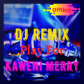 DJ Remix Kaweni Merry 2020 Offline Icon