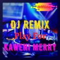 DJ Play For Me Remix Kaweni Merry Icon