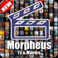 Morpheus movies & Tv Icon