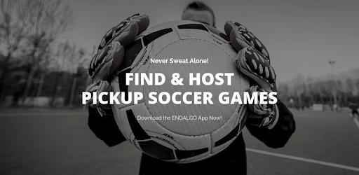 ENDALGO - Find Soccer Near You apk