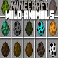 Mystical Wildlife Mod for Minecraft Icon