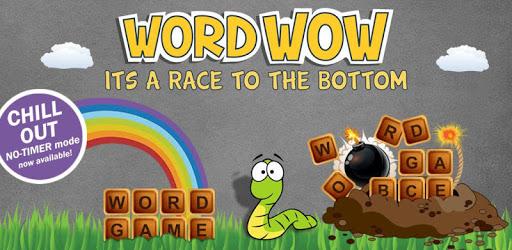 Word Wow - Brain training fun apk