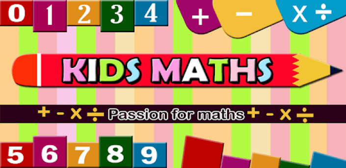 Kids Maths Practice Pro apk