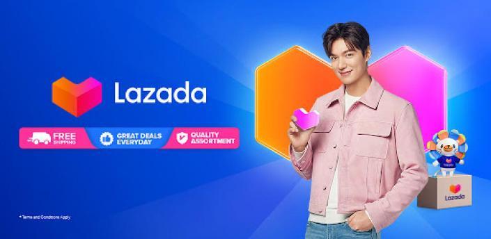 Lazada -  Online Shopping App apk