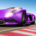 Real Need for Racing Speed Car Icon