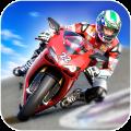 Tricky Bike Stunt Racing Game 2018 Icon