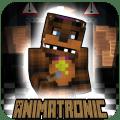 Animatronic Skins for Minecraft Icon