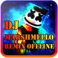 DJ MARSHMELLO REMIX OFFLINE Icon