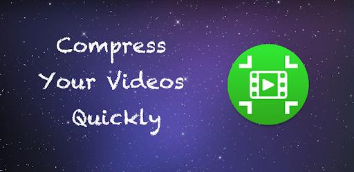Video Compressor - Fast Compress Video & Photo apk