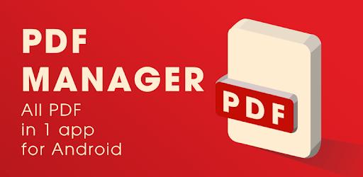 Yo PDF Manager - Edit, Sign on PDF apk
