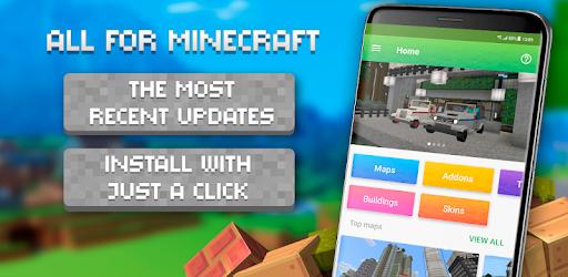 Block Master for Minecraft PE apk