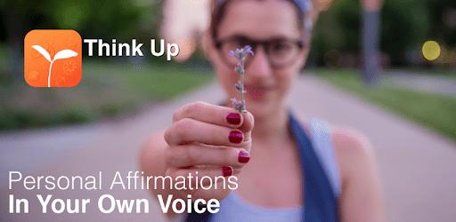 ThinkUp - Positive Affirmations, Daily Motivation apk