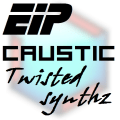 TwistedSynthz Caustic Pack Icon